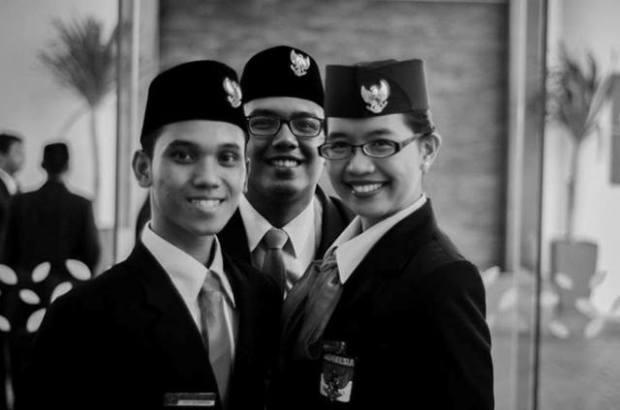 Irul-Algor-Aisha (Kaltim-Gorontalo-Banten)