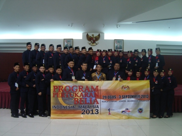 Embassy of Republic Indonesia at Kuala Lumpur